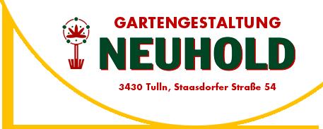 Gartengestaltung neuhold gartengestaltung und baumschule for Gartengestaltung logo